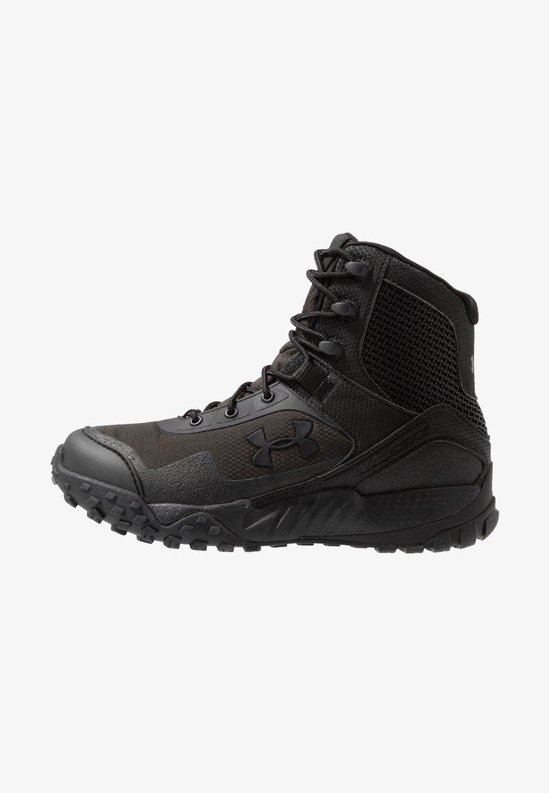 Under Armour - VALSETZ RTS 1.5 - Hiking shoes - black