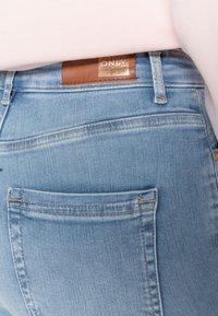 ONLY - Skinny džíny -  blue denim - 4