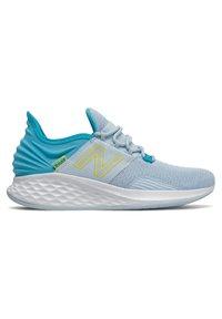 New Balance - ROAV - Neutral running shoes - blue - 4