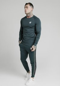 SIKSILK - Sweatshirt - ocean green - 1