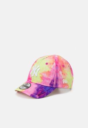 TIEDYE UNISEX - Cap - multi-coloured