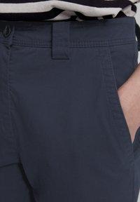 Marc O'Polo - Pantalon classique - midnight blue - 4
