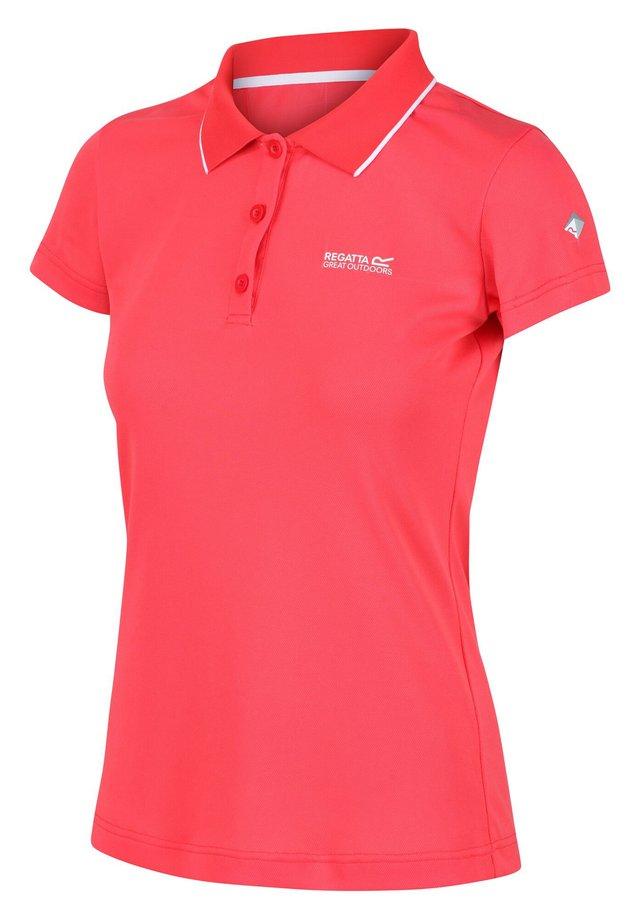 MAVERIK  - Sports shirt - red sky