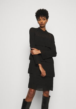 DURANTA - Day dress - black