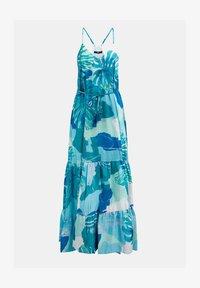 Guess - Maxi dress - blau - 3