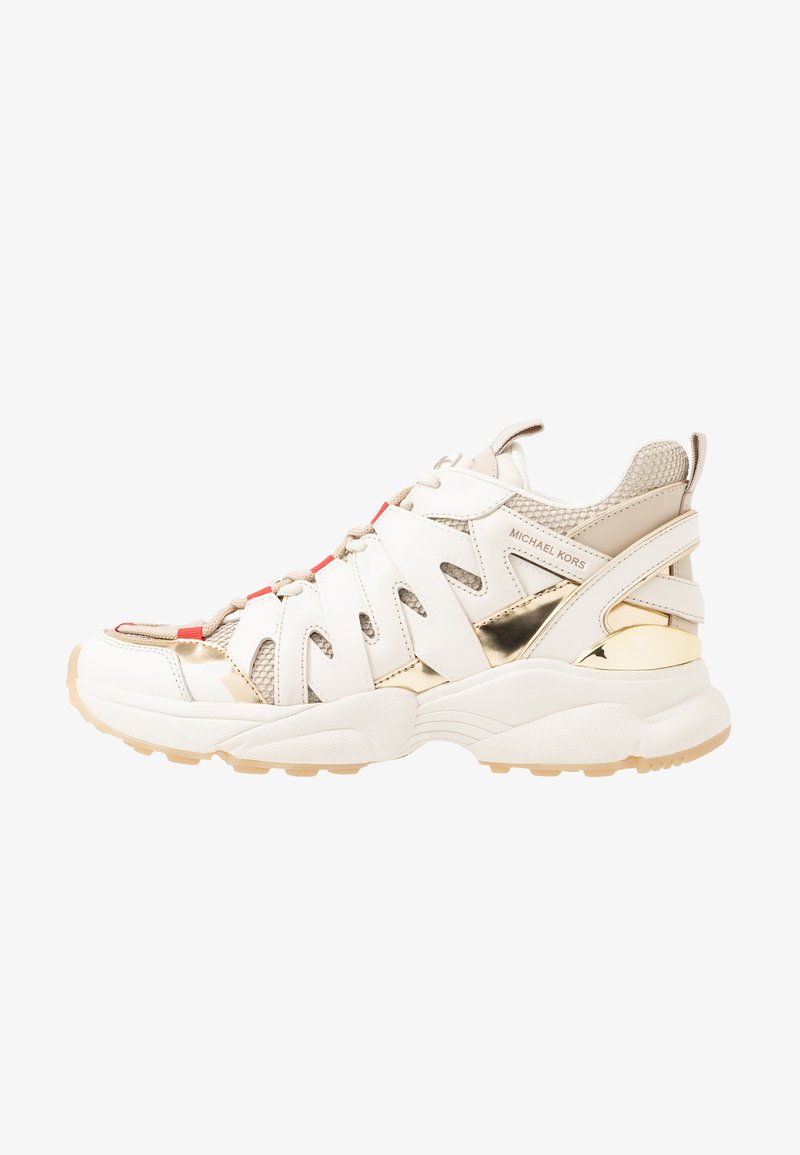 MICHAEL Michael Kors - HERO TRAINER - Tenisky - cream