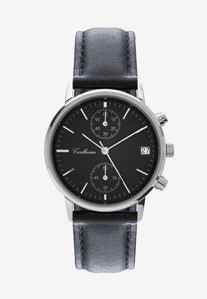 JYLLAND - Watch - silver black