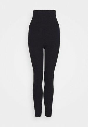 LEGGING - Tights - black