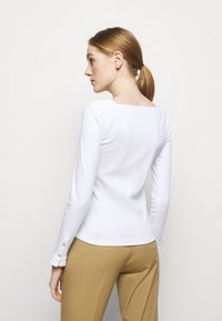 Lauren Ralph Lauren - Long sleeved top - white - 2