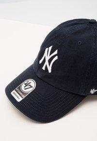 '47 - NEW YORK YANKEES CLEAN UP - Cap - navy - 4