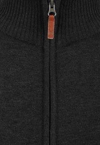 Blend - NORMAN - Cardigan - black - 2