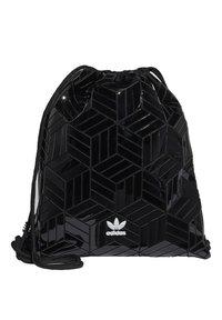 adidas Originals - GYM SACK - Sports bag - black - 0
