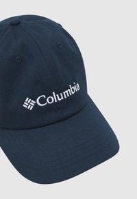 Columbia - ROC™ HAT UNISEX - Cap - colligate navy - 4