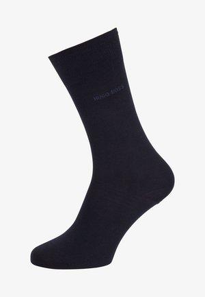 JOHN UNI - Socks - dark blue