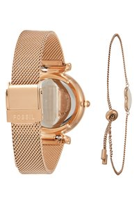 Fossil - CARLIE MINI SET - Horloge - rose gold-coloured - 1
