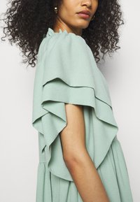Hofmann Copenhagen - AMELIA - Denní šaty - pure mint - 4