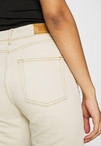 BDG Urban Outfitters - PAX - Straight leg jeans - desert rip - 3