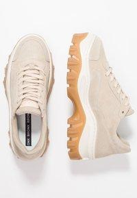 Bronx - JAXSTAR - Sneakers laag - beige - 3