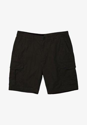 MITER III CARGO SHORT 20 - Shortsit - black