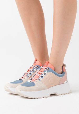 COSMO TRAINER - Sneakers laag - multicolor