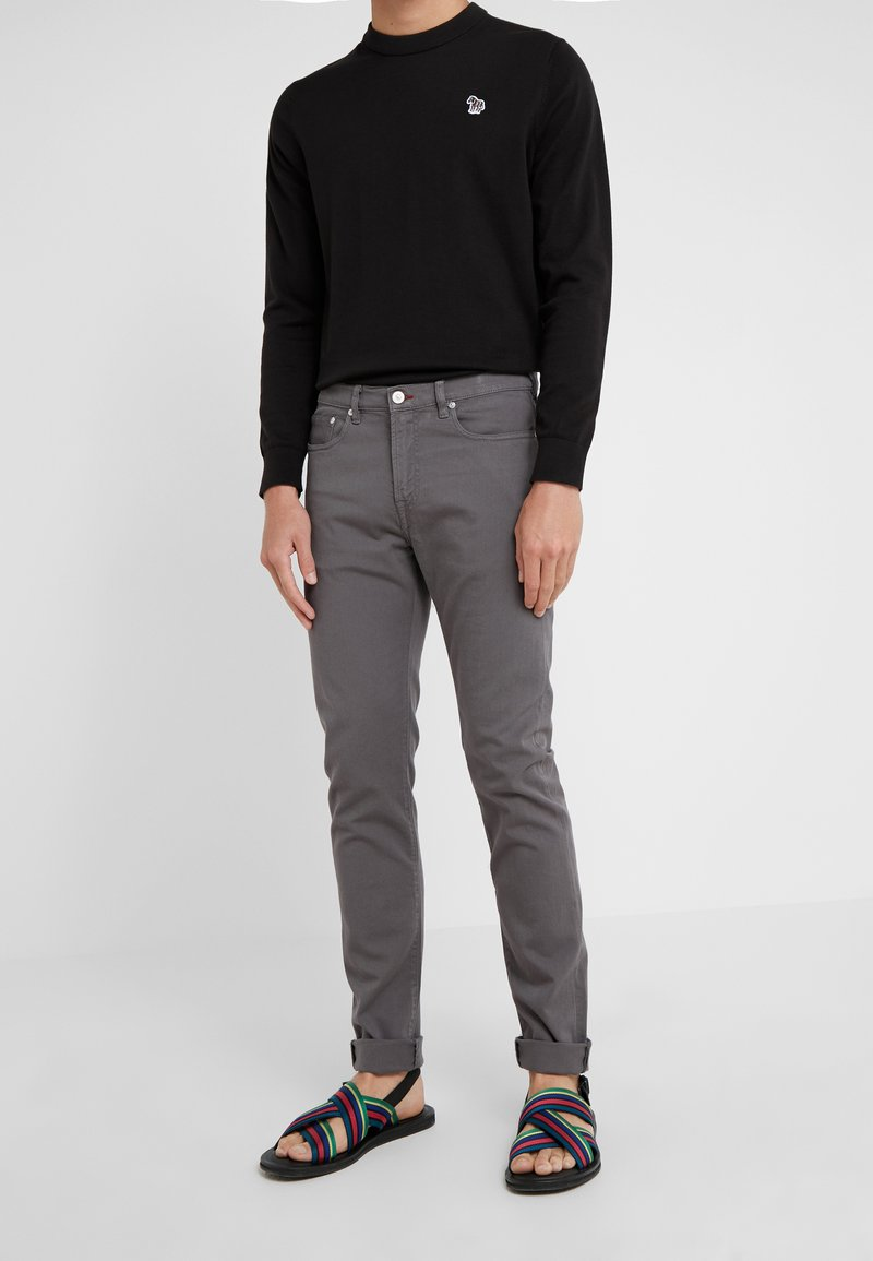 PS Paul Smith - Džíny Slim Fit - grey