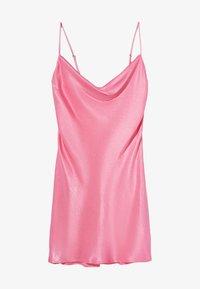 Bershka - Cocktail dress / Party dress - pink - 4