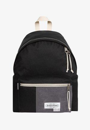 PAK'R - Ryggsäck - surplus black