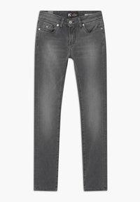 Kaporal - ENA - Jeans Skinny Fit - grey denim - 0