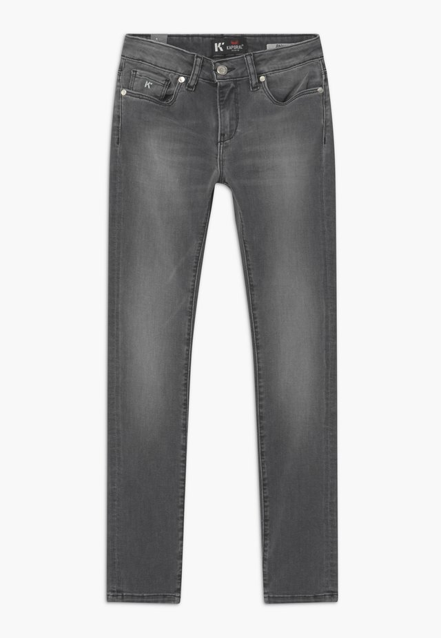 ENA - Jeans Skinny Fit - grey denim