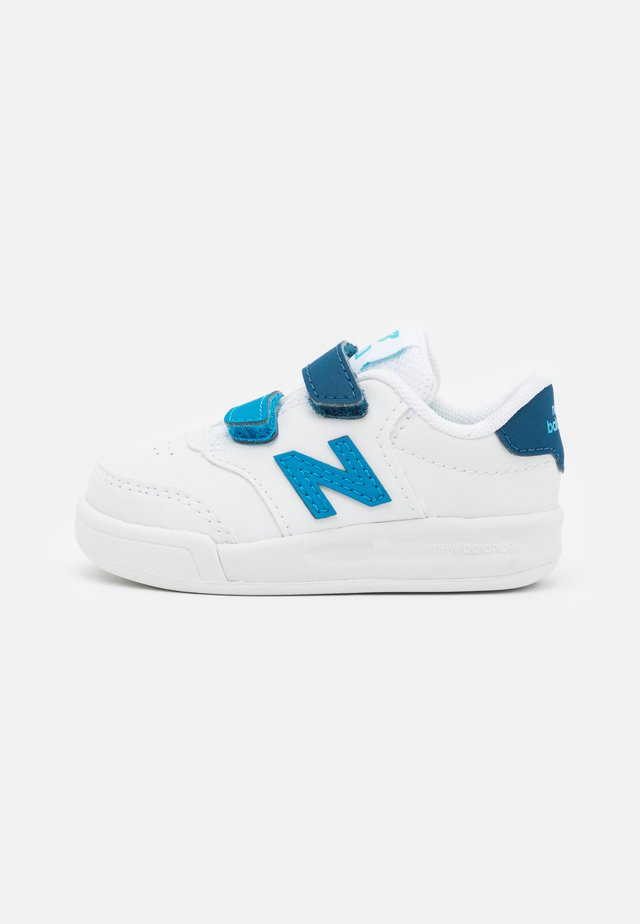 IVCT60KW UNISEX - Sneakers basse - white/navy