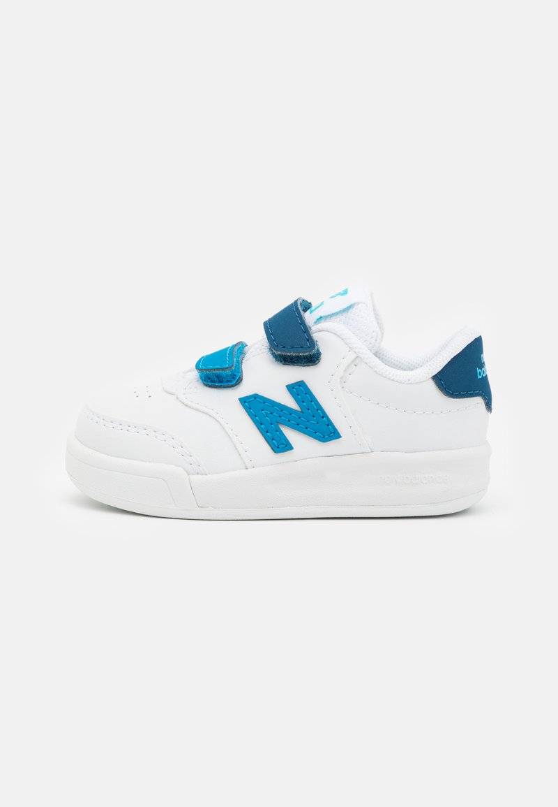 New Balance - IVCT60KW UNISEX - Sneakers laag - white/navy