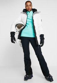Spyder - ORB - Pantalón de nieve - black - 1