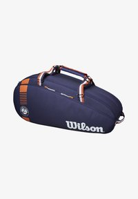 Wilson - ROLAND GARROS TEAM  - Racket bag - blau - 0
