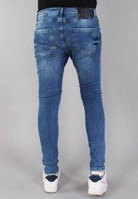 Gabbiano - Jeans Skinny Fit - dirty - 1