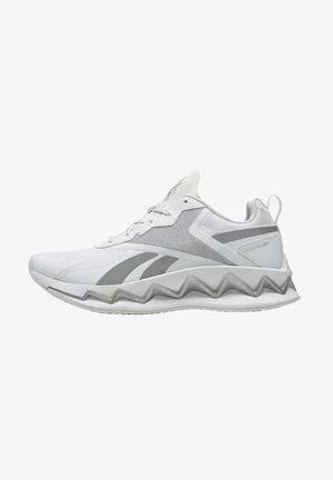 ZIG ELUSION ENERGY SHOES - Matalavartiset tennarit - white