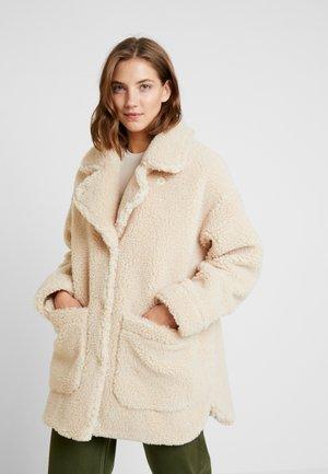MALOU JACKET - Winter jacket - beige