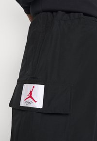 Jordan - PANT - Cargo trousers - black - 3