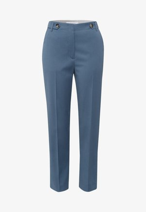 PANTS - Trousers - smoked sapphire