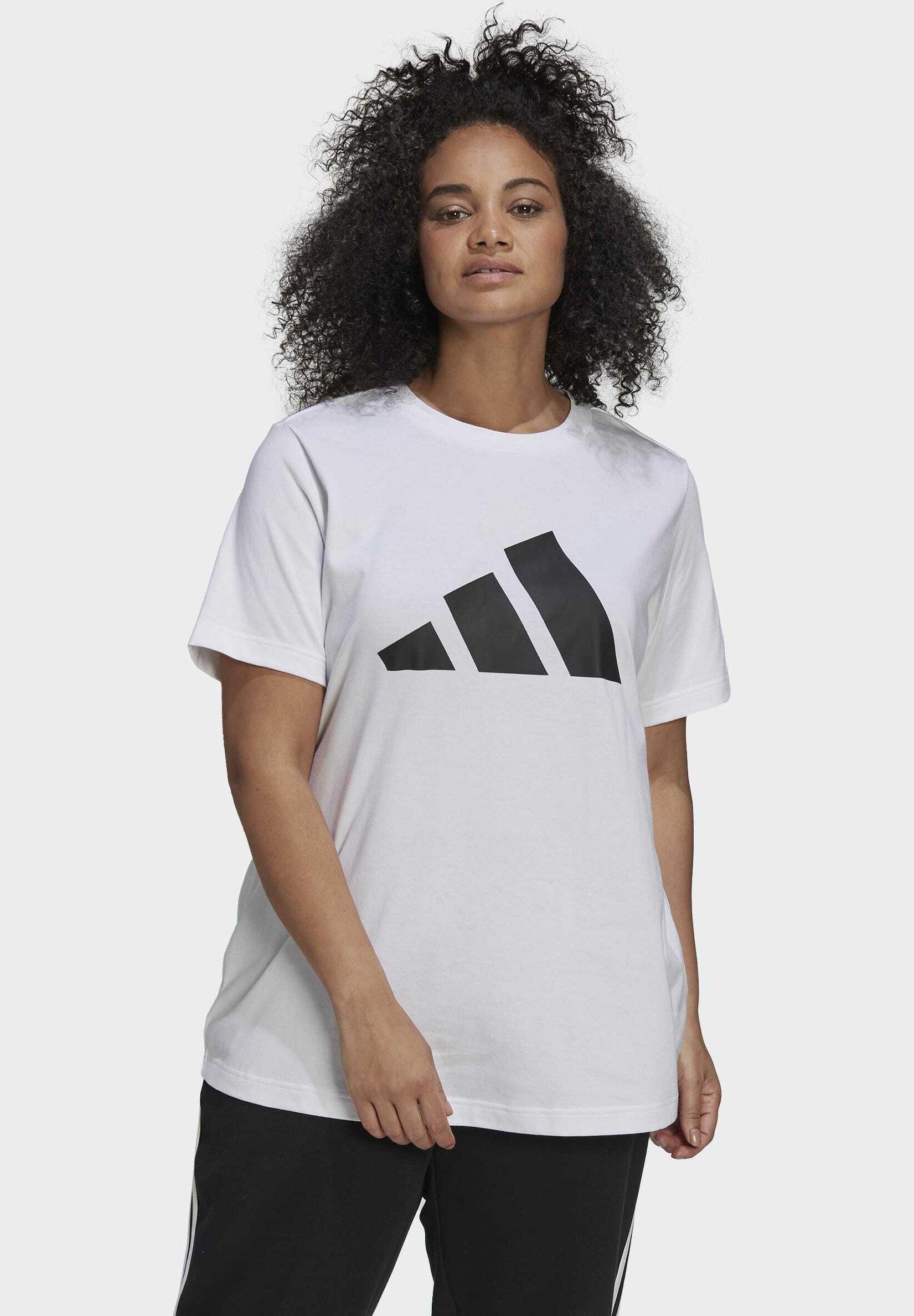 Women W FI 3B  - Print T-shirt