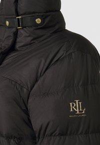 Lauren Ralph Lauren Woman - COAT - Down coat - black - 8