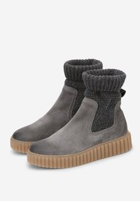 Marc O'Polo - BIANCA - Classic ankle boots - grey - 2