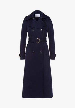 Trenchcoat - navy blue