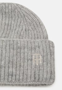Tommy Hilfiger - EFFORTLESS BEANIE - Beanie - grey - 2