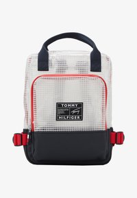 Tommy Hilfiger - YOUTH BACKPACK - Tagesrucksack - blue