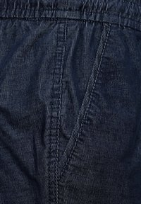 Cecil - LOOSE FIT  - Trousers - blau - 4