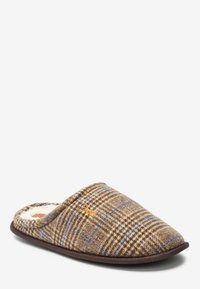 Next - Slippers - brown - 2