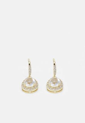 MIDNIGHT DROP SHORT EAR - Korvakorut - gold-coloured