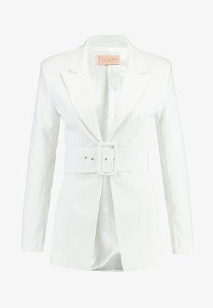 Blazer - white