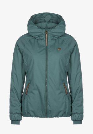 DIZZIE - Winter jacket - dark green