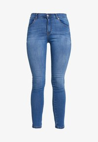 Dr.Denim - LEXY - Jeans Skinny Fit - atlantic blue - 4